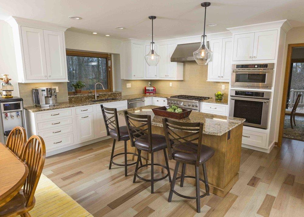 Cincinnati+Traditional+Kitchen+Ideas+and+Photos