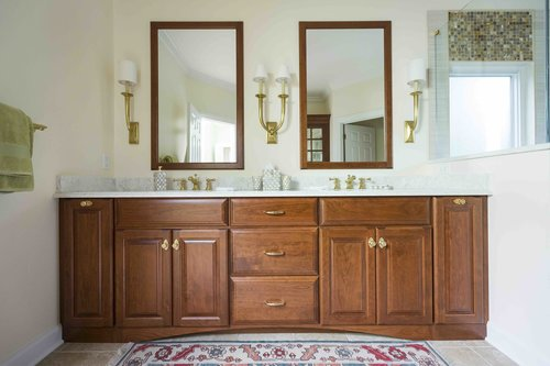 Traditional+Bathroom+Remodel+Ideas+and+Photos