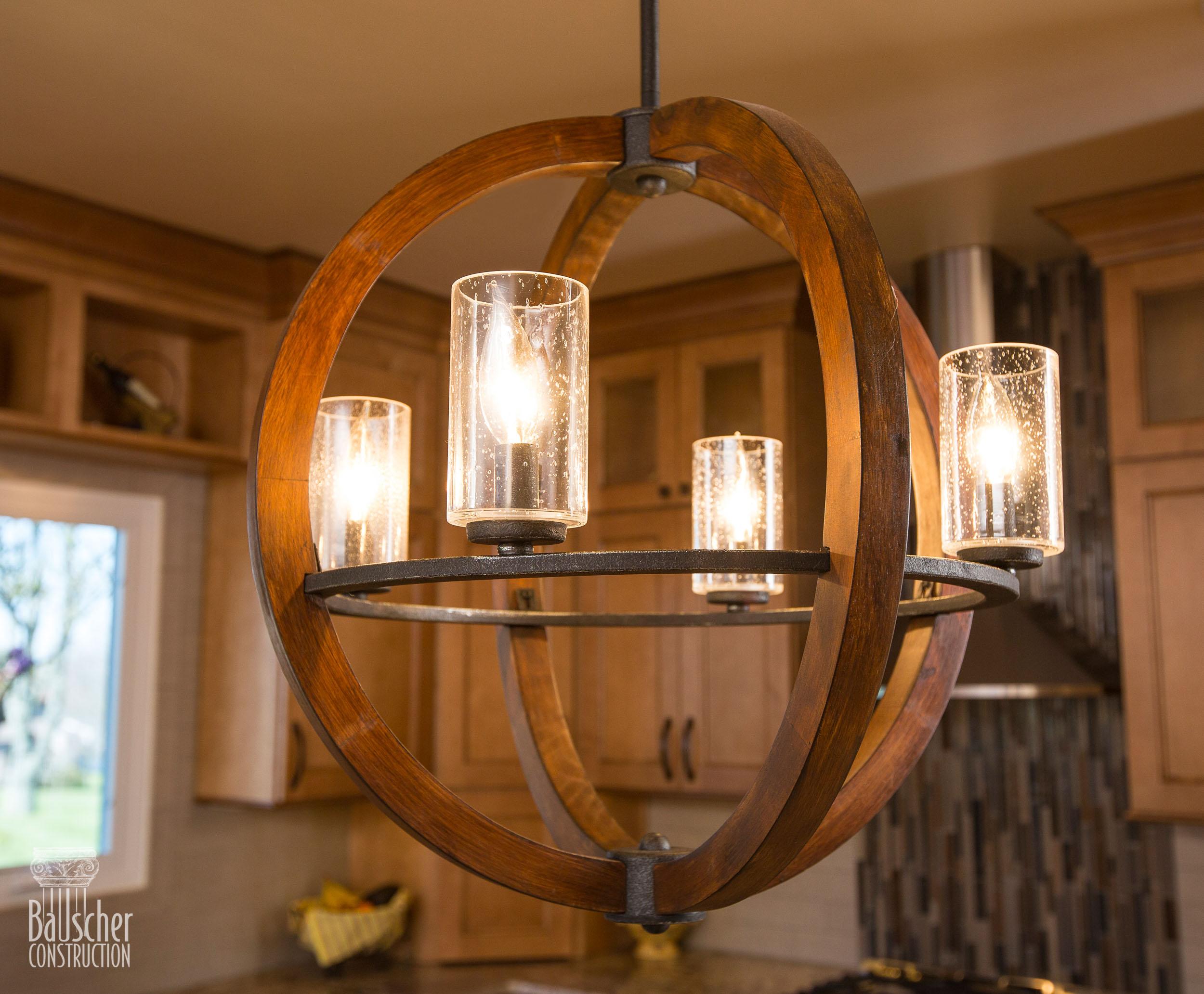 kitchen remodel lighting